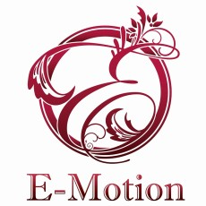 【E-Motion様】ロゴ制作