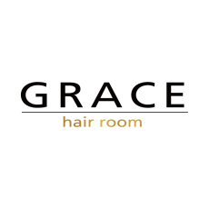 【GRACE Hair room様】ロゴ制作